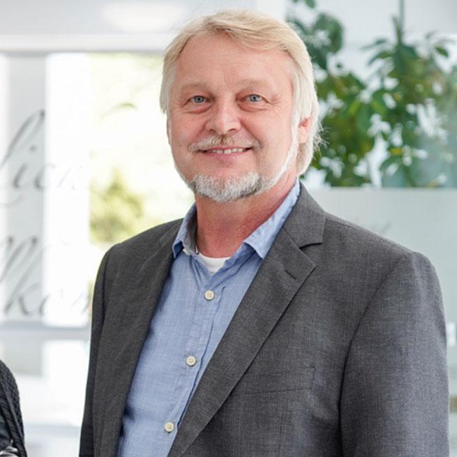 Stellvertretende Sozialdienstleitung Rupprechtstegen Georg Weigl